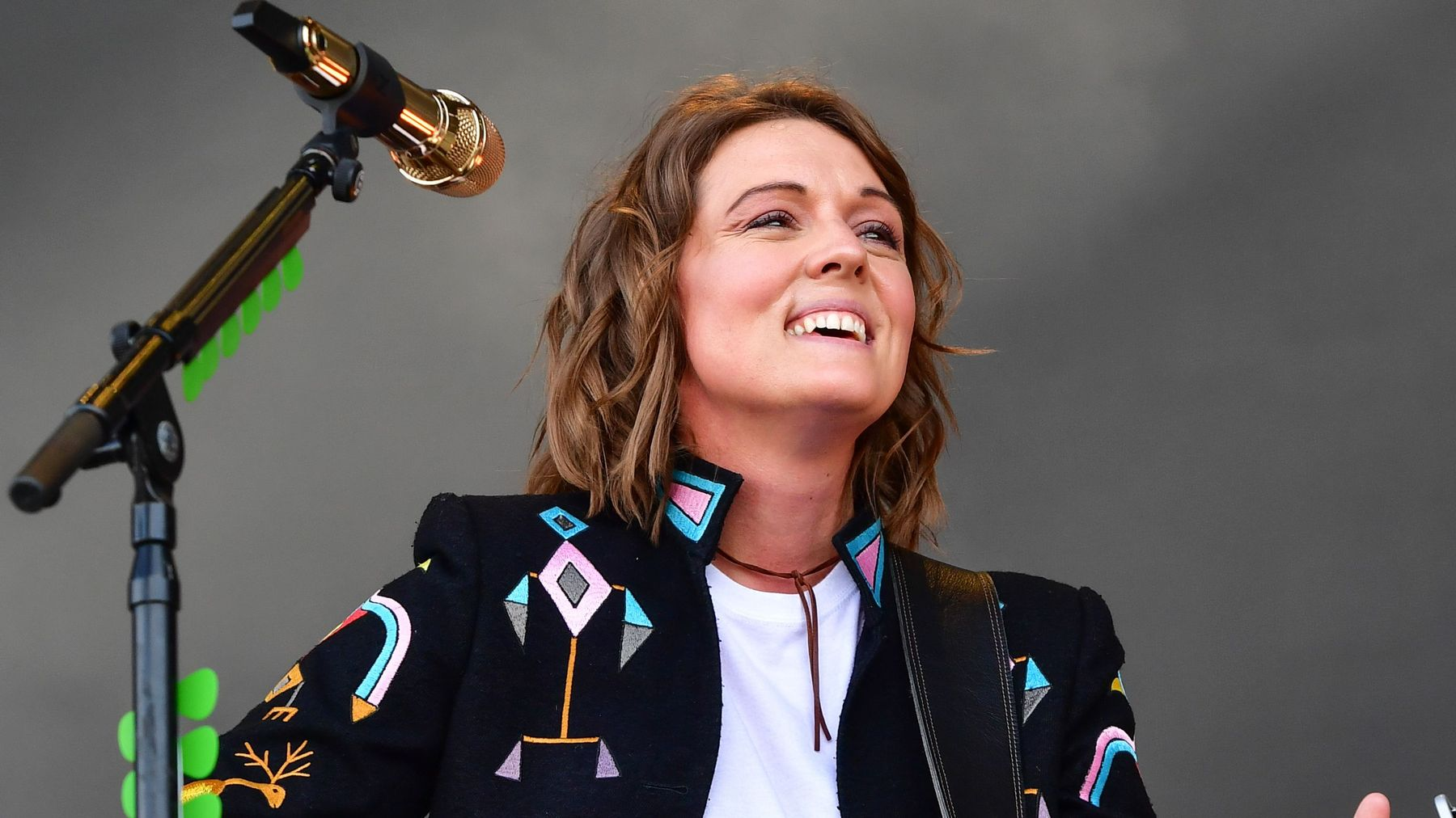 Brandi Carlile's Concert at the Ryman to Benefit Rissi Palmer's Color Me Country Fund and More