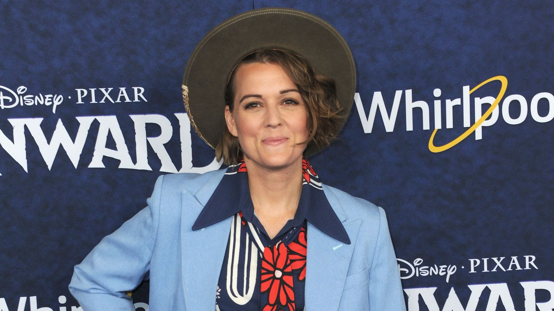 Brandi Carlile's Concert Raises Over $100K For Rainey Day Fund, Color Me Country Fund & Fanny's School Of Music