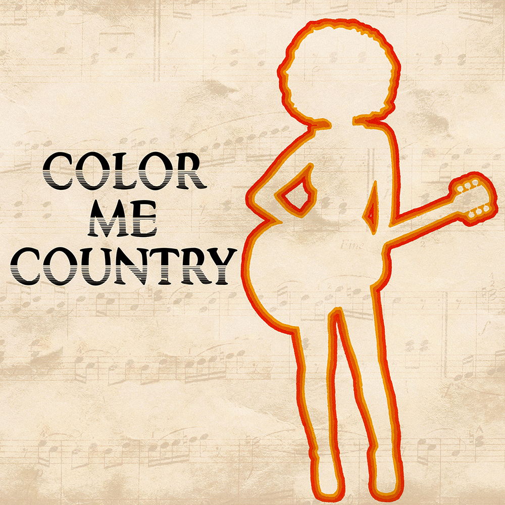 Rissi Palmer Partners With Rainey Day Fund To Create Color Me Country Artist Fund